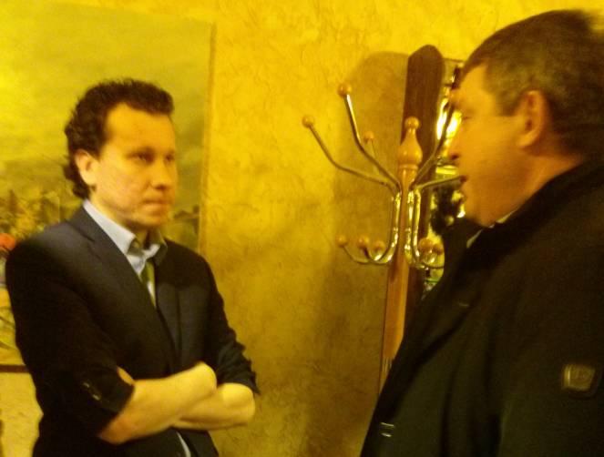 Брянский активист Зайцев предложил скинуть 500 рублей губернатору