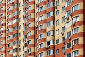 Брянщина вошла в топ-5 регионов по жилищным условиям