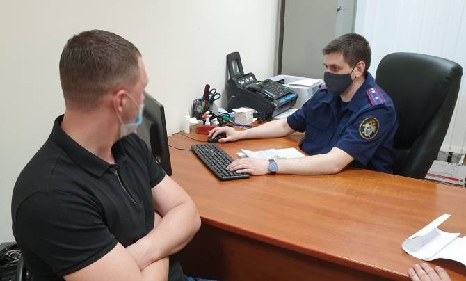 В Брянске оперативник попался на взятке в полмиллиона рублей