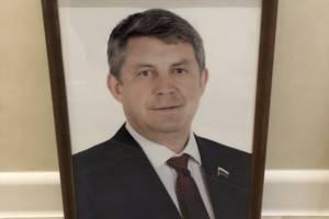 В Брянске выставили на продажу портрет губернатора Богомаза
