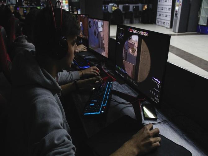В Брянске определили сильнейших киберспортсменов