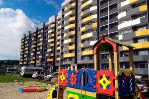Брянск вошел в топ-5 российских городов по росту стоимости квартир