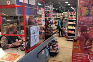 В Брянске без маски поймали продавца и парикмахера