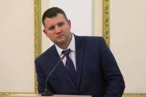 Экс-глава брянской медицины Бардуков заработал за год 2,3 млн руб