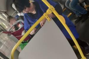 В Брянске кондукторы проигнорировали требование о ношении масок