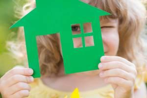 В Стародубе мать оставила детей без доли в жилье