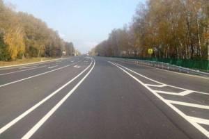 В Брянской области на трассе Р-120 отключат освещение