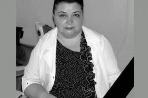 В Брянске умерла главная медсестра врачебно-физкультурного диспансера