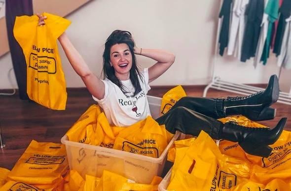 Уехавшие: Девушка из Брянска открыла в столице бизнес и стала популярным блогером