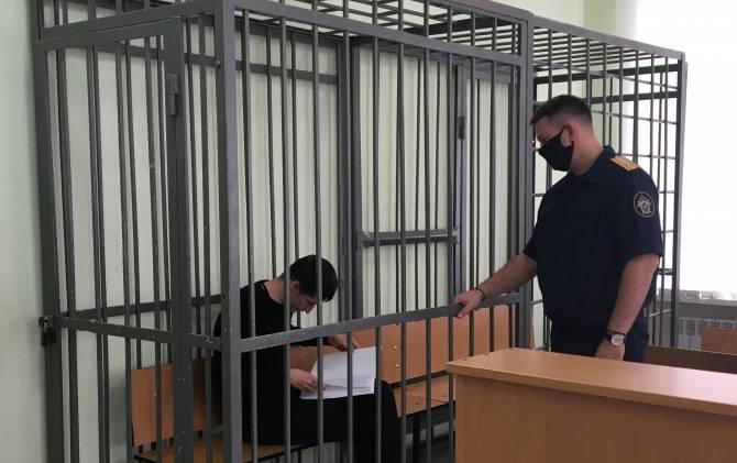 В Брянске трое пьяных парней до смерти избили мужчину