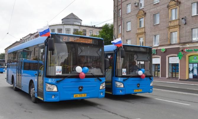 В Брянске водители и кондукторы автобусов пожаловались на адские условия