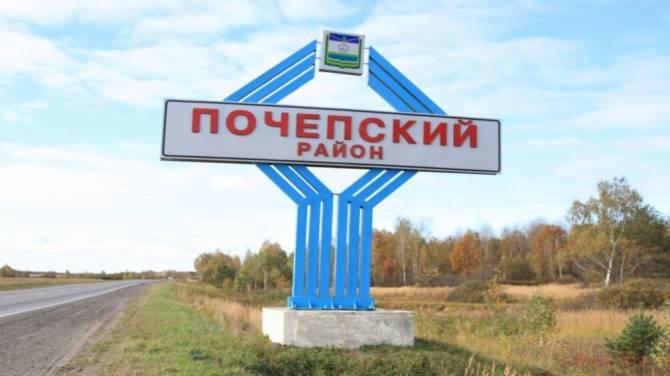 Главой администрации Почепского района стал Андрей Москвичев