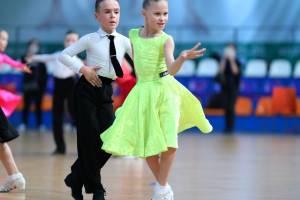 Брянские танцоры приняли участие в необычном марафоне в Москве