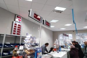 В Брянске на «Почте России» сломалась электронная очередь