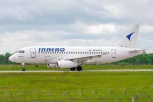«ИрАэро» отменила 21 июня авиарейсы между Брянском и Симферополем