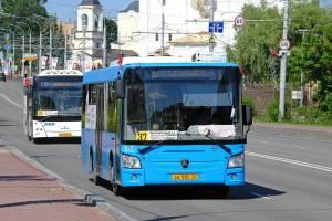 Брянцев призвали влиять на транспортную реформу
