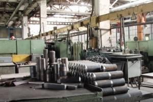 Рабочие новозыбковского машзавода пытаются спасти предприятие