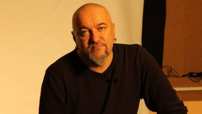 «Я сам по себе бренд»: брянский писатель Бурносов о музыке, бизнесе и Донбассе