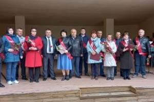 В Новозыбкове 18 горожан удостоили звания «Лучший по профессии»