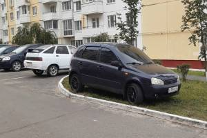 В Брянске стоимость парковки увеличилась почти вдвое