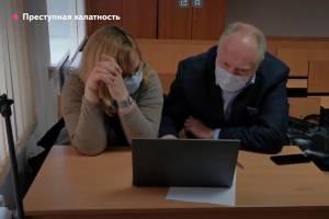 Осужденной брянской чиновнице не понравилось внимание журналистов