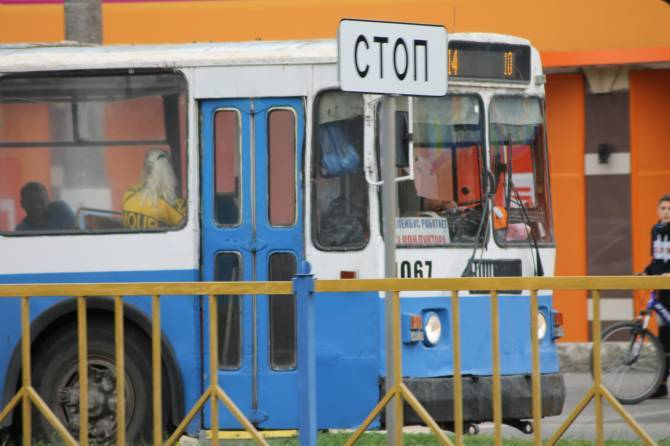 В Брянске отметят 60-летие запуска первого троллейбуса