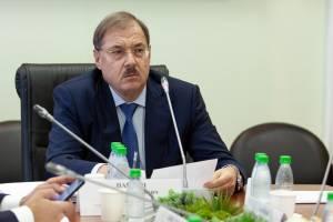 Брянский депутат Пайкин выступил за развитие студенческого туризма