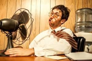 Как избежать перегрева: Брянцам рассказали о поведении в жару