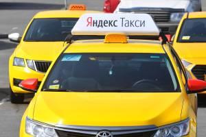 Брянский водитель рассказал о заработках в «Яндекс.Такси»