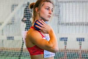 Брянские легкоатлеты завоевали 9 медалей на первенстве ЦФО