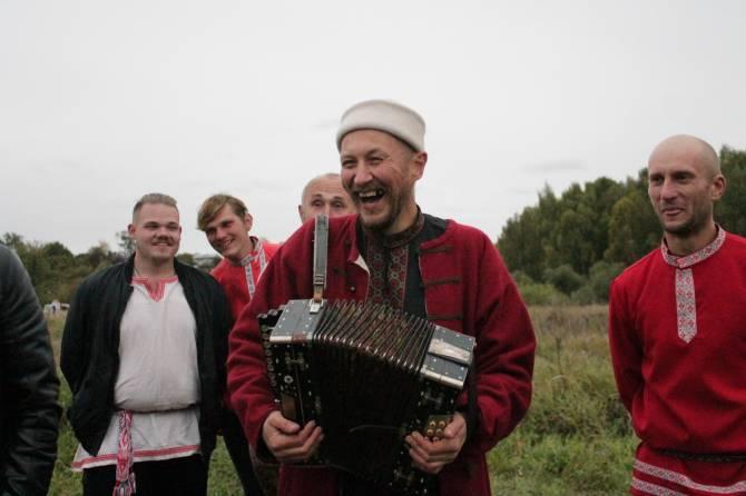 Брянцев позвали на фестиваль славянской культуры