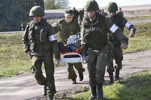 Брянские военные медики сразятся за звание лучших в округе