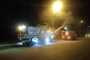 Брянский губернатор призвал ремонтировать дороги ночью