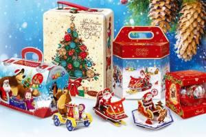 Детям безработных брянцев выдадут новогодние подарки