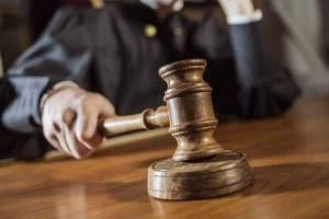 Брянский суд отказал мошеннику в УДО
