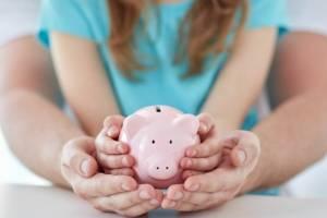 На поддержку брянских семей с детьми выделили 153 миллиона рублей