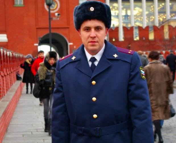 Директор брянского вуза раскритиковал работу бывшего полицейского