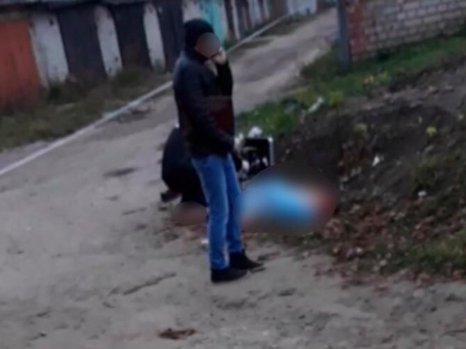 В региональном УМВД рассказали о жуткой гибели женщины в Брянске