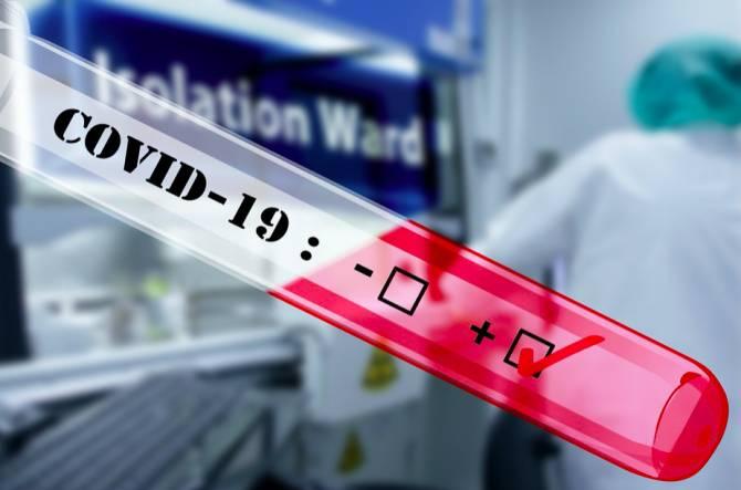 На Брянщине коронавирусом заразились еще 32 человека