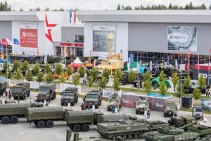 Брянский автозавод покажет шасси для военных установок на «Армия-2021»