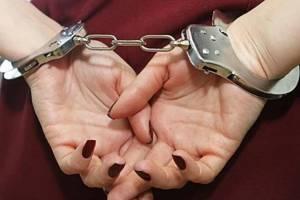 Жительнице Новозыбкова дали 3 года за хранение героина