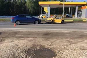 На Брянского водителя виновного в смертельном ДТП завели уголовное дело