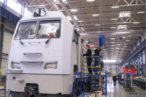 С начала года экспорт брянских машиностроителей составил $127 миллионов