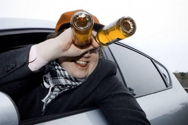 В Брянске на праздниках поймали 21 пьяного водителя