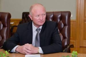 Врио заместителя губернатора Брянщины стал Борис Грибанов