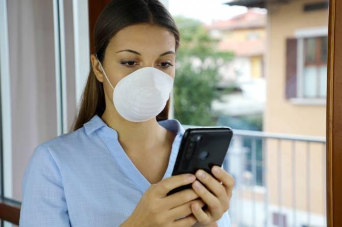 В Брянске стало известно о личности заболевшей коронавирусом женщине