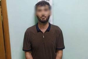 В Брянске поймали московских наркодилеров