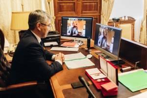 Уроженец Дятьково стал почетным гражданином Бурятии