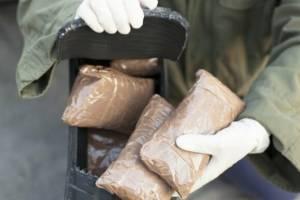 На Брянщине возбудили 54 уголовных дела по факту контрабанды наркотиков