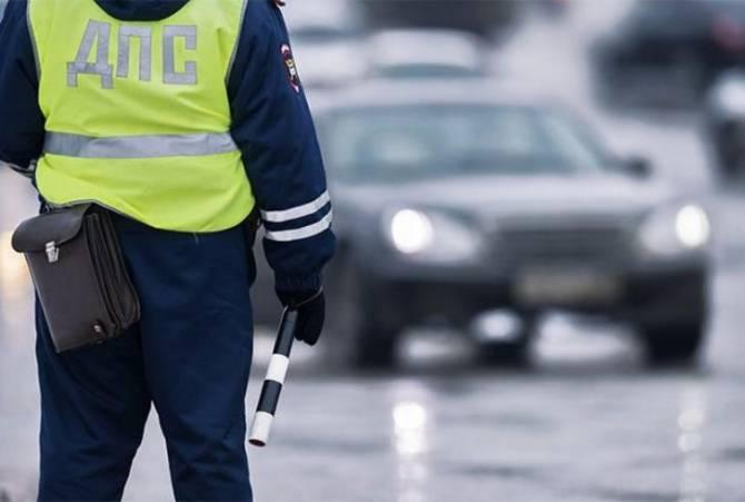 В Новозыбкове у детсада пройдут сплошные проверки водителей